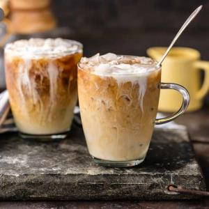 دستور ویژه برای تهیه «قهوه یخی تایلندی»؛ خوشمزه برای تابستان