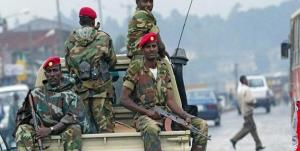 ارتش اتیوپی اعلام آمادهباش عمومی کرد