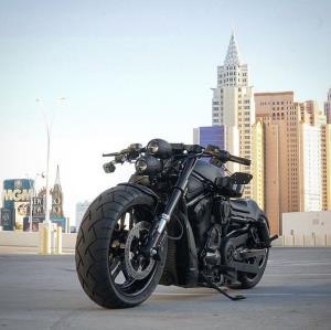 رشد فروش موتورسیکلت های هارلی دیویدسون در آمریکای شمالی