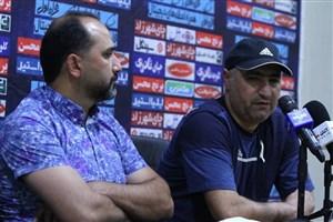 مفسدان فوتبال ساعت ۲ و نیم شب بیانیه دادند!