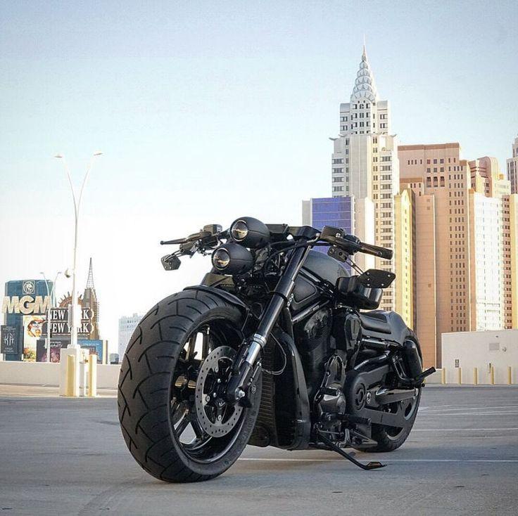 رشد فروش موتورسيکلت هاي هارلي ديويدسون در آمريکاي شمالي