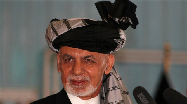 اشرف غني: طالبان ظالمتر شدهاست
