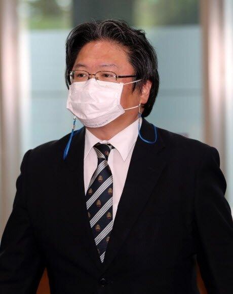 ديپلمات ارشد ژاپن در سئول به کشور فراخوانده شد