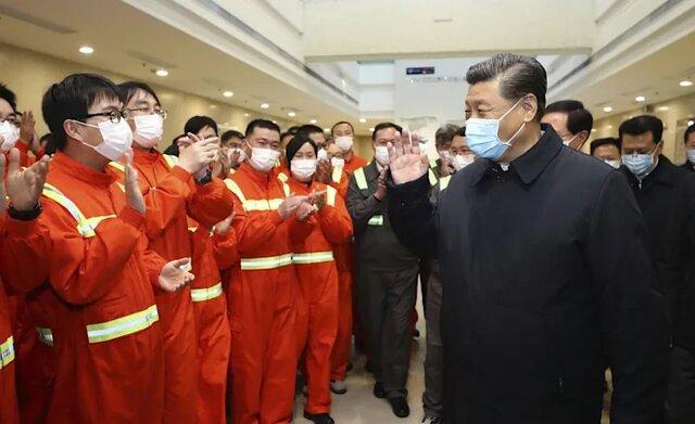 شي جينپينگ: ارتش چين براي درگيري نظامي آماده شود