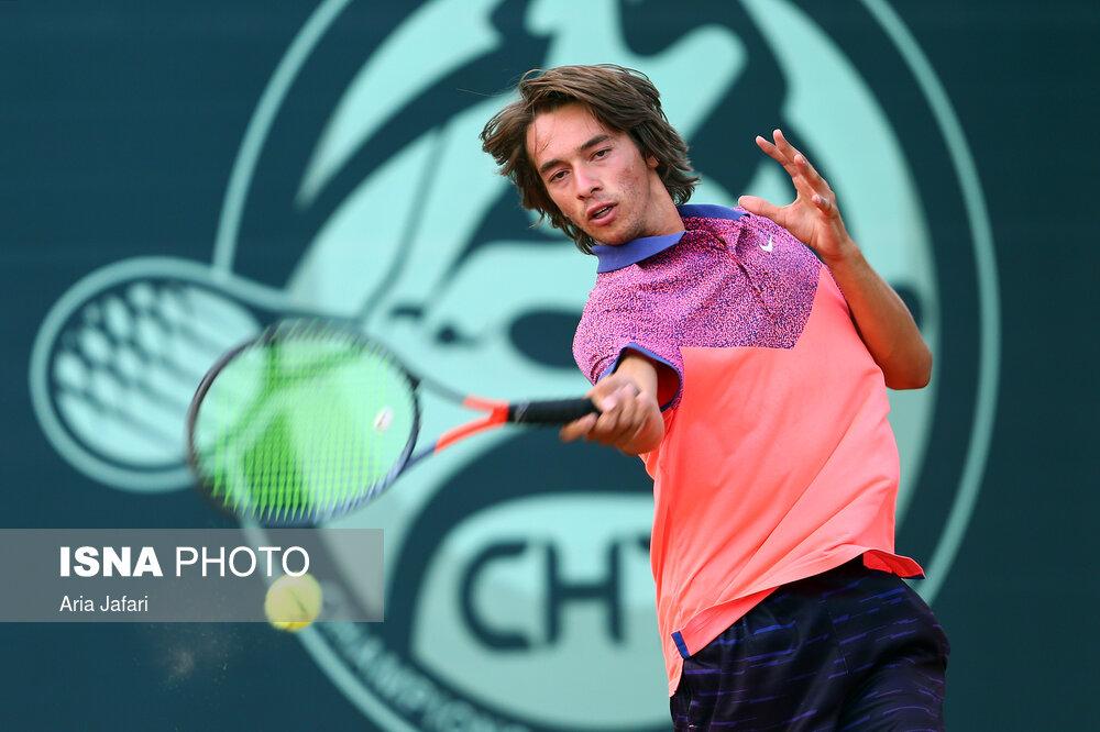 فینال مسابقات بین المللی تنیس ITF juniors