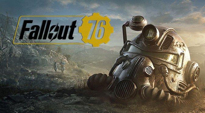 رويداد جديدي براي بازي Fallout 76 در دسترس قرار گرفت