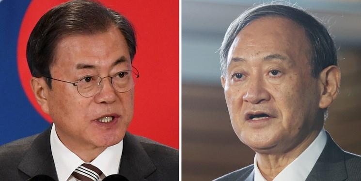 ژاپن به نفر دوم سفارتش در سئول دستور برگشت داد