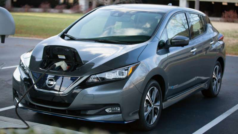 درخواست دولت آمریکا از خودروسازان برای برقی کردن ۴۰ درصد خودروها تا ۲۰۳۰