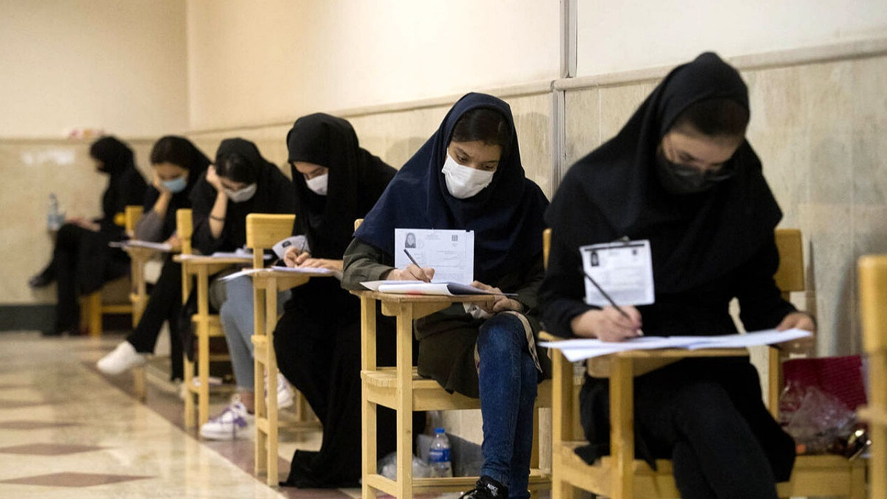 حضور ۴ داوطلب اصفهاني در جمع نفرات برتر کنکور سراسري ۱۴۰۰
