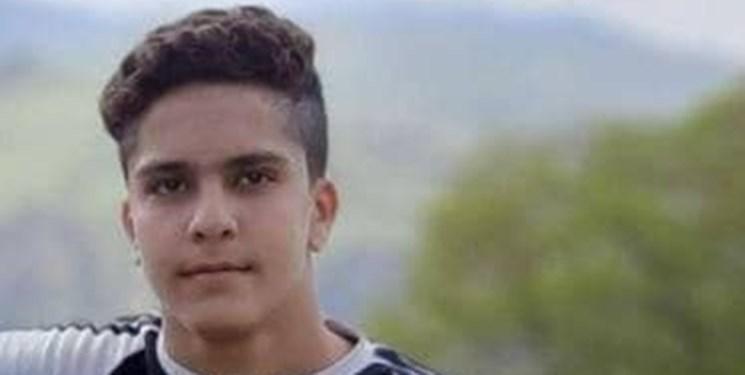 مرگ يک هوادار نوجوان در شب قهرماني پرسپوليس