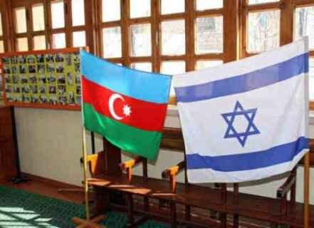 افتتاح نمايندگيهاي رسمي جمهوري آذربايجان در اسرائيل