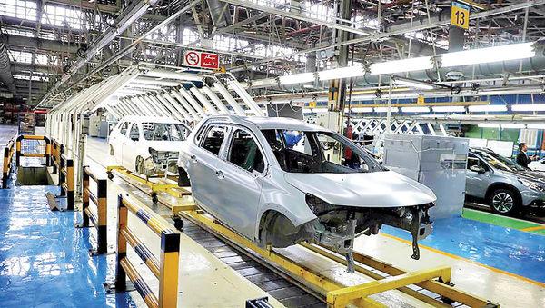 تاکيد وزير صمت بر پايان تصدي گري دولتي در صنعت خودرو