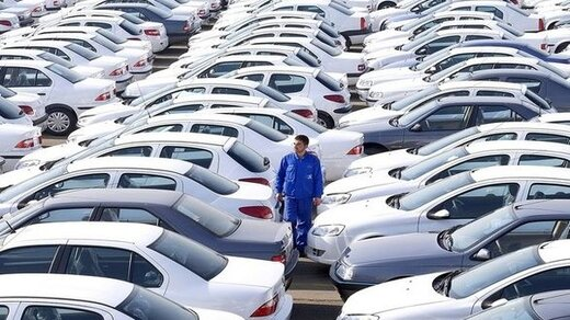 گراني در بازار خودرو رکورد تازه اي به ثبت رساند