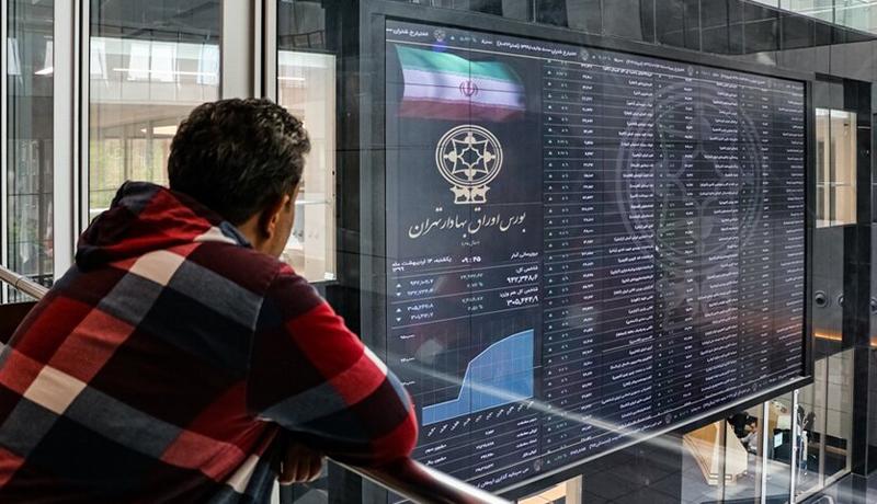 آمار ورود و خروج پول حقيقي به سهمهاي بورس
