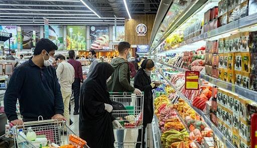 قم و تهران پایینترین نرخ تورم تیرماه را ثبت کردند