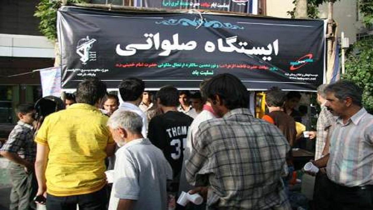 ممنوعيت برپايي ايستگاههاي صلواتي و دستهروي محرم در همدان