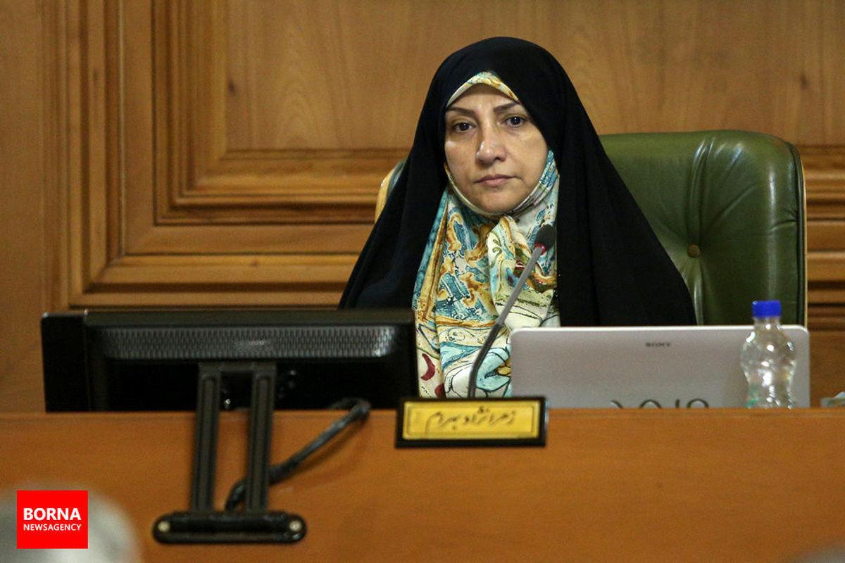 بانوي اصلاحطلب: رئيسي از برجام دولت روحاني محافظت کند