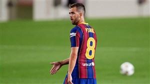 خريد ناموفق بارسلونا راهي اينترميلان ميشود؟