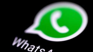 هشدار اتحادیه اروپا در مورد واتساپ