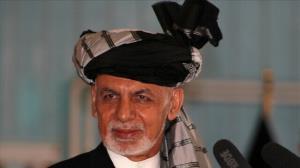 اشرف غنی: طالبان ظالمتر شدهاست