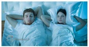 علل و درمان حرف زدن در خواب
