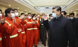 شی جینپینگ: ارتش چین برای درگیری نظامی آماده شود