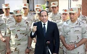 چرا مردم مصر علیه سیسی اعتراض نمیکنند؟