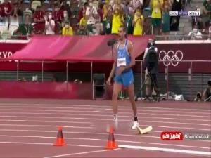 اتفاقی عجیب در المپیک؛ یک مدال طلا برای ۲ نفر!