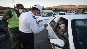 اعمال محدودیت تردد در بندرماهشهر