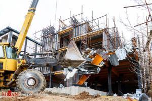 نهادههای ساختمانی در فصل بهار چقدر گران شد؟
