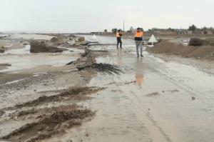 احتمال سیلابی شدن رودخانهها و مسیلهای البرز وجود دارد