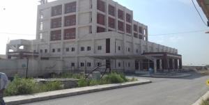 بیمارستان ۹۶ تختخوابی دزفول افتتاح میشود