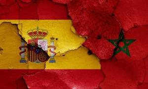 پادشاه اسپانیا به همتای مراکشی خود پیام داد