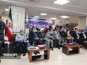 بیمارستان تامین اجتماعی دزفول به بهرهبرداری رسید