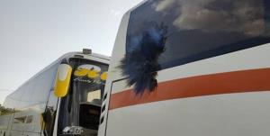 عاملان حمله وحشیانه به اتوبوس پرسپولیس هوادار سپاهان هستند