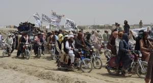 تنگ شدن محاصره 3 شهر افغانستان توسط طالبان
