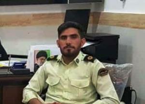 شهادت مامور انتظامی دزفول در درگیری با افراد مسلح