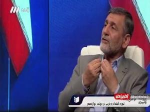 صفارهرندی: این دولت حتی مذاکره را هم ضایع کرد