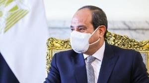 السیسی قانون اخراج اعضای اخوانالمسلمین را امضا کرد