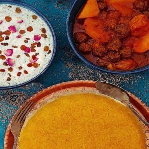 شام/ طرز تهیه «تاس کباب» خوشمزه و مخصوص شیرازی