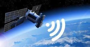 اینترنت ماهوارهای در دسترس است؟