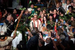 عذرخواهی نخست وزیر نیوزیلند از جامعه مهاجران این کشور