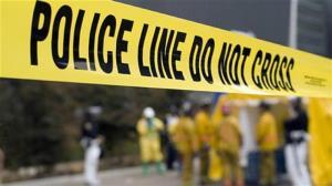 تیراندازی خونین در یک مراسم ترحیم در آمریکا