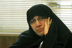 زهرا شجاعی: مجلس به وزیر زن برای رئیسی رای اعتماد نمیدهد