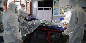 ۱۰ کرونایی دیگر امروز در بوشهر فوت کردند
