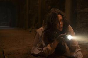 «احضار» پرفروش ترین مجموعه فیلم ترسناک تاریخ شد