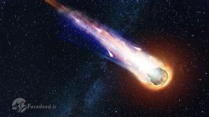 دنبالهدارها، عنصر کربن را به سیارات سنگی آوردهاند