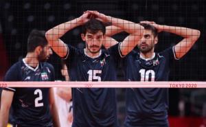 ایران در توکیو ۲۰۲۰؛ ناکامی والیبال و دو فرنگیکار