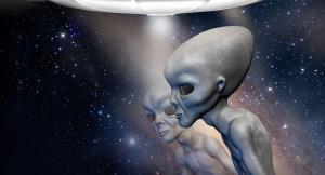 بیگانگان فضایی چه شکلی هستند؟