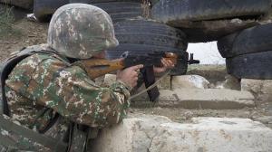 تنش مرگبار در مرز ارمنستان و آذربایجان